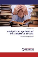 Analysis and synthesis of linear electrical circuits