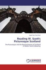 Reading W. Scott's Picturesque Scotland