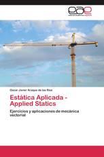 Estática Aplicada - Applied Statics