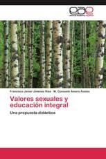 Valores sexuales y educación integral