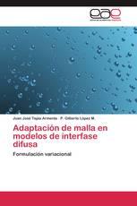 Adaptación de malla en modelos de interfase difusa