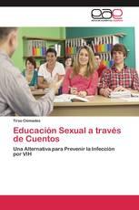 Educación Sexual a través de Cuentos