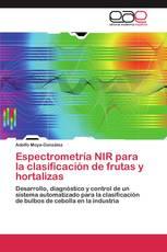 Espectrometría NIR para la clasificación de frutas y hortalizas