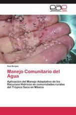 Manejo Comunitario del Agua