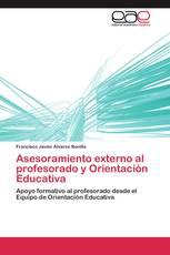 Asesoramiento externo al profesorado y Orientación Educativa