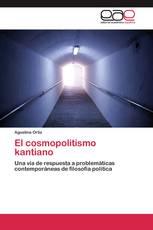 El cosmopolitismo kantiano