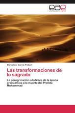Las transformaciones de lo sagrado