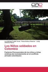 Los Niños soldados en Colombia