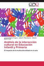 Análisis de la interacción cultural en Educación Infantil y Primaria