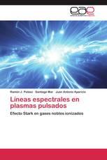 Líneas espectrales en plasmas pulsados