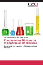 Fundamentos Básicos de la generacion de Hidruros