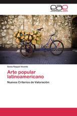 Arte popular latinoamericano