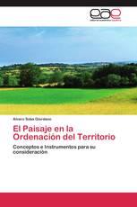 El Paisaje en la Ordenación del Territorio