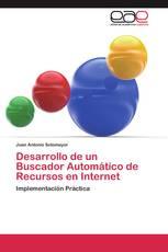 Desarrollo de un Buscador Automático de Recursos en Internet