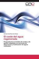 El coste del agua regenerada