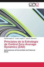 Principios de la Estrategia de Control Zero Average Dynamics (ZAD)