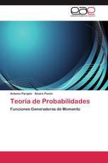 Teoría de Probabilidades