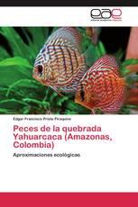 Peces de la quebrada Yahuarcaca (Amazonas, Colombia)