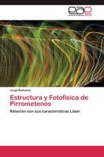 Estructura y Fotofísica de Pirrometenos
