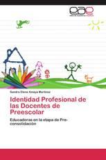 Identidad Profesional de las Docentes de Preescolar