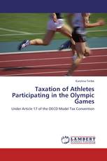 Taxation of Athletes Participating in the Olympic Games