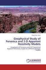 Geophysical Study of Fervenca  and 2-D Apparent Resistivity Models