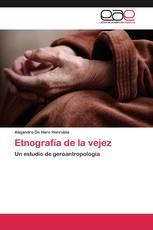 Etnografía de la vejez