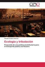 Ecología y tributación
