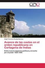 Avance de las castas en el orden republicano en Cartagena de Indias