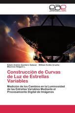 Construcción de Curvas de Luz de Estrellas Variables