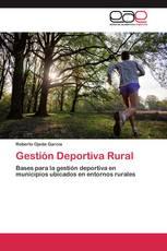 Gestión Deportiva Rural