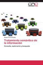 Tratamiento semántico de la información