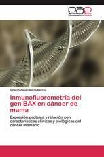 Inmunofluorometría del gen BAX en cáncer de mama