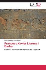 Francesc Xavier Llorens i Barba