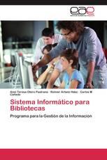Sistema Informático para Bibliotecas