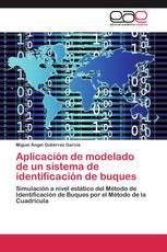 Aplicación de modelado de un sistema de identificación de buques