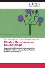 Plantas Medicinales en Reumatología