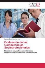 Evaluación de las Competencias Socioprofesionales