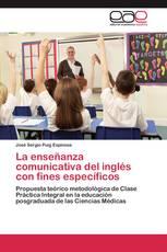 La enseñanza comunicativa del inglés con fines específicos