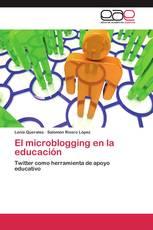 El microblogging en la educación