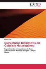 Estructuras Disipativas en Catálisis Heterogénea