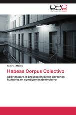 Habeas Corpus Colectivo