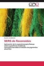 SERS de flavonoides
