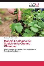 Manejo Ecológico de Suelos en la Cuenca Chambas