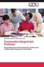 Formación Integral del Profesor
