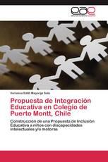 Propuesta de Integración Educativa en Colegio de Puerto Montt, Chile