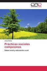 Prácticas sociales campesinas