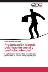 Precarización laboral, polarización social y conflicto potencial