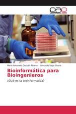 Bioinformática para Bioingenieros