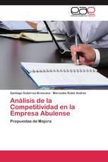 Análisis de la Competitividad en la Empresa Abulense